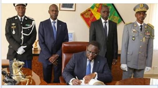 Comité de suivi des opérations du fonds Force Covid-19 : La nouvelle nomination de Macky Sall