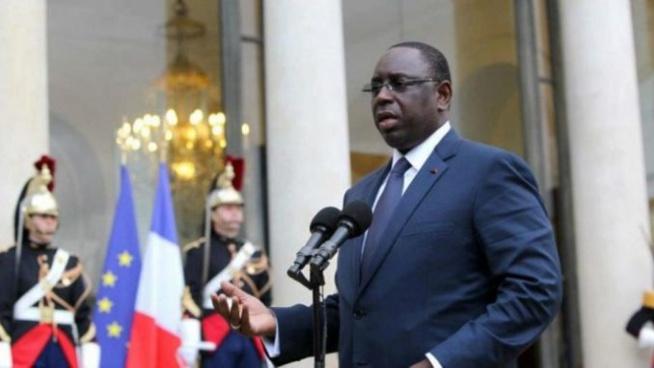 Le Sénégal vers le confinement général ? Macky Sall répond aux Français