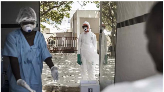Urgent – Coronavirus : 30 nouveaux cas enregistrés au Sénégal, ce mercredi 22 avril
