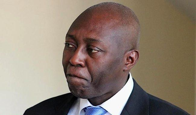 Aide alimentaire: « Macky ne peut pas porter ce combat en couvrant son beau frère », Mamadou Lamine Diallo