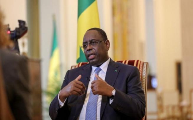 """Coronavirus:""""Nous devons rester vigilants, car le pic est devant nous, beaucoup reste à faire"""", estime le Président du Sénégal"""