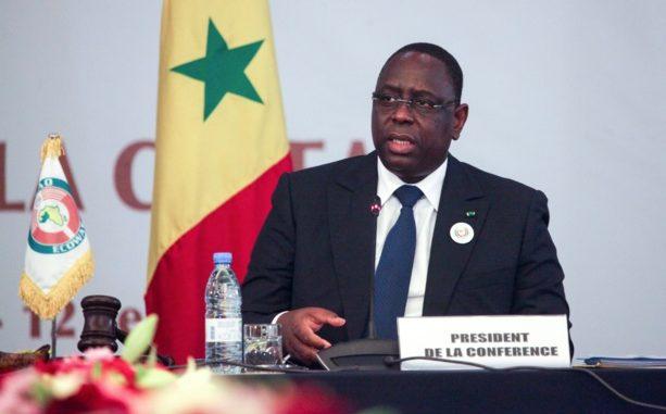 Vidéo : Session extraordinaire des Chefs d'Etat et de gouvernement de la CEDEAO