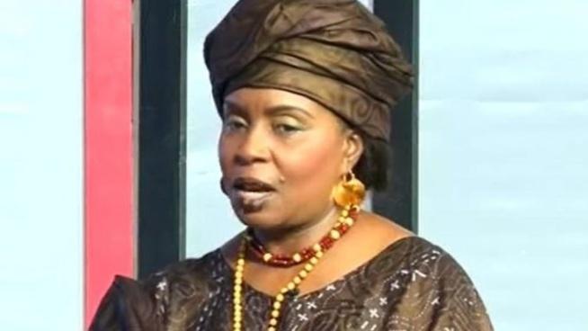 Fatou Blondin Ndiaye Diop : «Tout Nous Ramène À L'ère Karim Wade…»