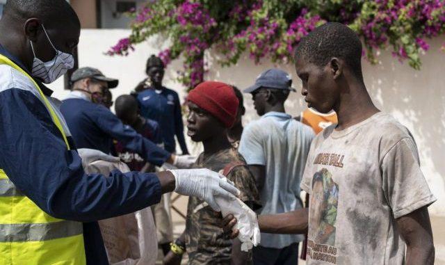 Psychose à Hlm Angle Mousse: Une famille rentrée nuitamment de Touba installe la panique