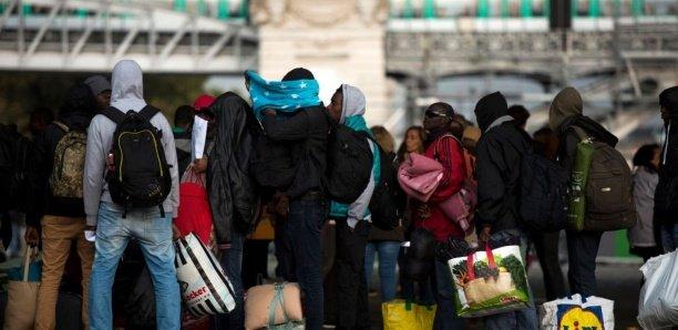 Maroc: une centaine de Sénégalais toujours bloqués par le Covid-19