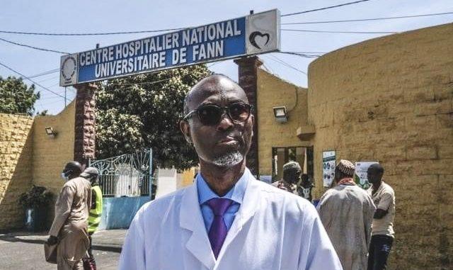 La vérité du soignant Seydi et la volonté des administratifs d'étouffer la réalité des hôpitaux