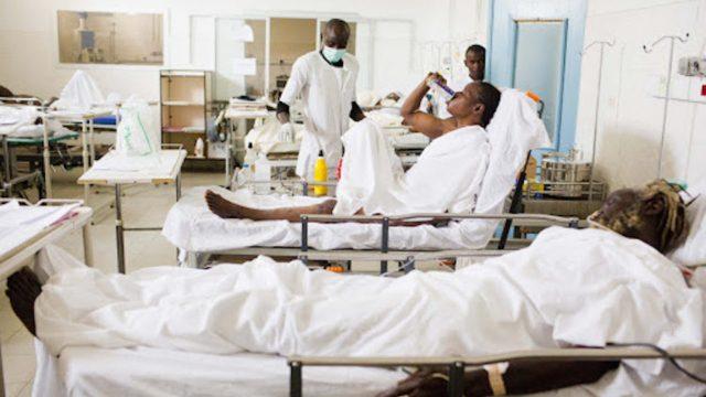 Covid 19 à Touba : 72 cas sous traitement sèment la panique