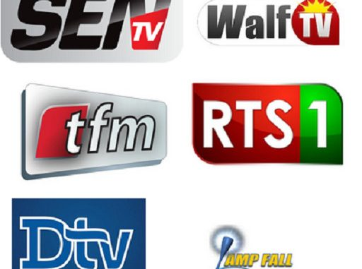 DOSSIER – RTS, 2STV, SenTV, Walf, Tfm, Rdv et i-TV face au Covid-19 : Le gros plan de riposte des télés (Direction)