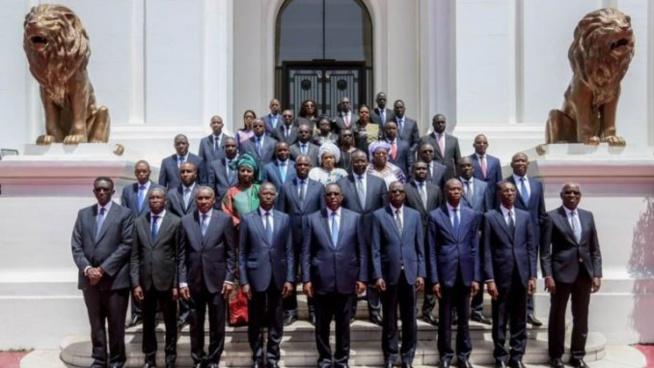 Communiqué du Conseil des ministres du 29 Avril 2020