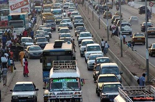 Mbour – Circulation dans la ville : Le préfet prend les mesures les plus fortes depuis le couvre-feu