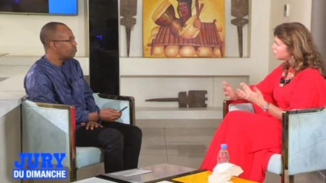 Reprise des cours dans les classes d'examen : La représentante de l'Unicef au Sénégal se prononce
