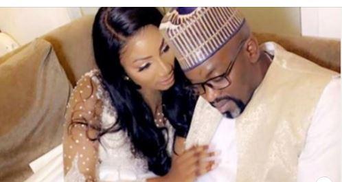 """Pourquoi Bara Guèye a épousé la soeur d'Adja Diallo? les secrets d'un """"mariage confiné"""""""