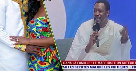 "(Vidéo) Tange Tandian: ""Li Tax Goor Ame Diabar Teksi Di Doxane…"""