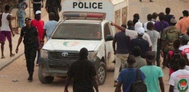 Affaire Imam Ratib de Djidah Thiaroye : Des droits de l'hommistes « condamnent » la police