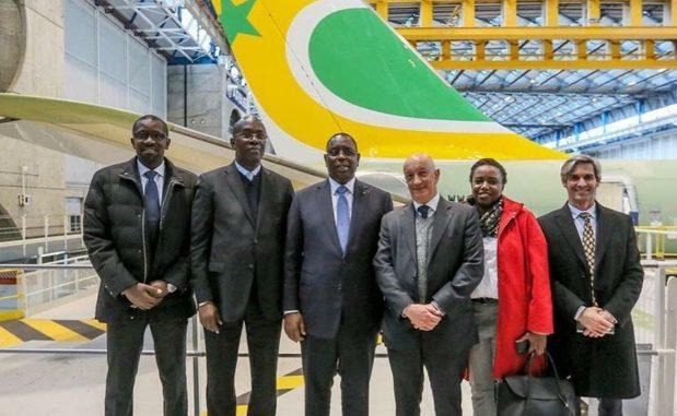 Reprises des vols Air France et réouverture des frontières: Le Sénégal freine les ardeurs d'Air France