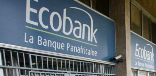 Ecobank Touba : Un agent infecté, des clients invités à s'auto-confiner
