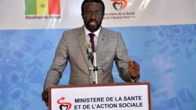 Retour des cours à partir du 2 juin – Dr Abdoulaye Bousso, directeur du COUS: « Il faut que les classes aient moins d'élèves, un élève par table »