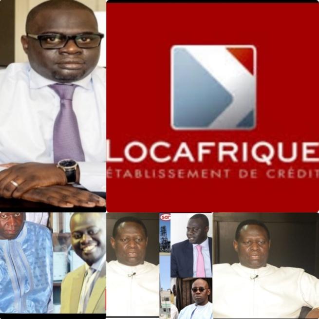 VIDÉO:Déballage, le patron de Carrefour Automobile, Amadou Ba accuse son fils Khadim et dénonce l'injustice à son sort.