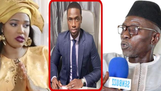 Birane suspend l'émission de Ya Awa et Taib Socé tacle sévèrement les invités et les séries «Alhourane kéne douko