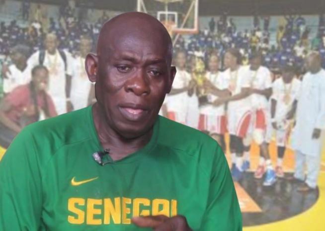 Suspendu pour 10 ans par la FSBB: Baba Tandian va introduire demain, son recours hiérarchique au niveau du Ministère des Sports