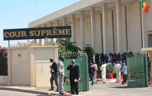 Covid-19 : Sénégalais décédés à l'étranger : la cour suprême se prononce…