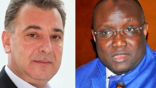 Pétrole – Makhtar Cissé et Franck Timis s'accordent, l'arbitrage suspendu!