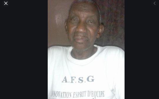 Nécrologie : Le groupe Lonase en Deuil, l'ancien DG a tiré sa révérence