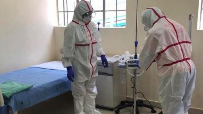 Urgent – Covid-19 : Le Sénégal enregistrer son 17 ème décès (Communiqué)
