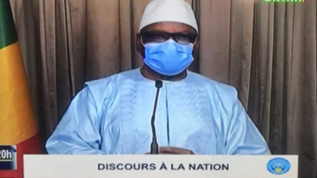 Le Couvre-feu officiellement levé au Mali : Voici les trois mesures phares du gouvernement