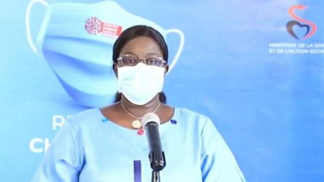 Suivez le point de situation sur la Covid-19 au Sénégal du Mercredi 13 Mai 2020 (Ministère de la Santé)