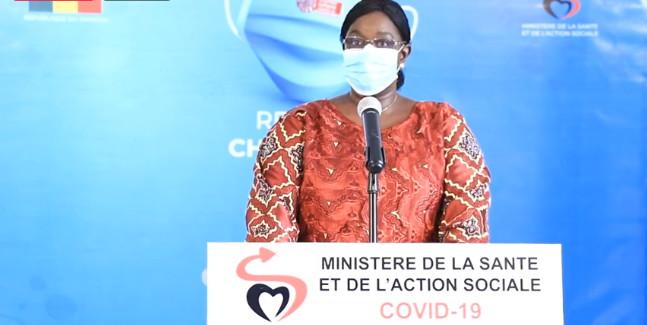 Dernière minute – Coronavirus au Sénégal : 84 nouveaux cas testés positifs et 1 décès