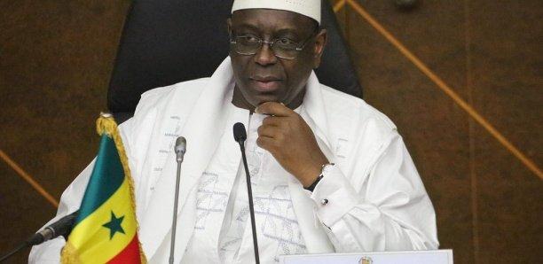 Macky Sall: « Certains chefs religieux ne sont pas d'accord pour la réouverture des mosquées »