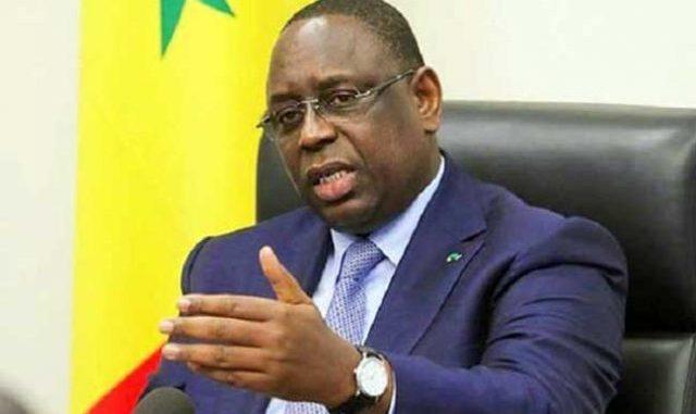 « Indemnité de 4 millions 500 mille FCFA et autres avantages aux anciens présidents du Conseil économique » : Le « décret » polémique de Macky