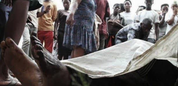 Drame à Guédiawaye : Un homme tombe et meurt sur la voie publique