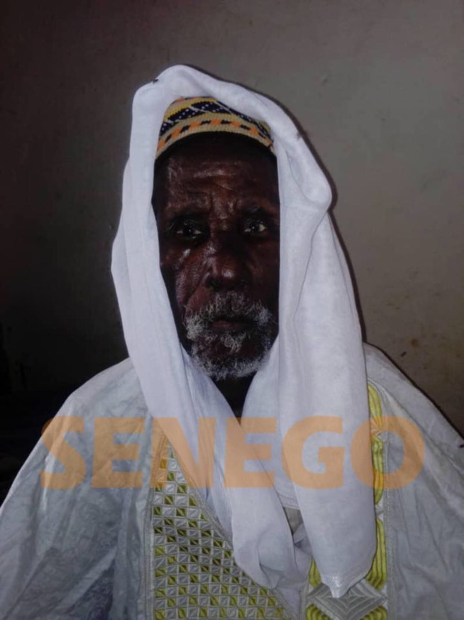 Urgent – Innâ lillahi wa innâ ilayhi râji'ûn ! la Oumah islamique en Deuil, Rappel à Dieu du Khalife général des …