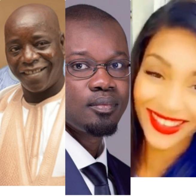 TANGE SHOW RECAP: Tfm, affaires Kouthia en réanimation, Adja Diallo tourne la page Ibou Touré, Sonko attaque, Samuel Sarr réplique, 6 milliards pour la diaspora....