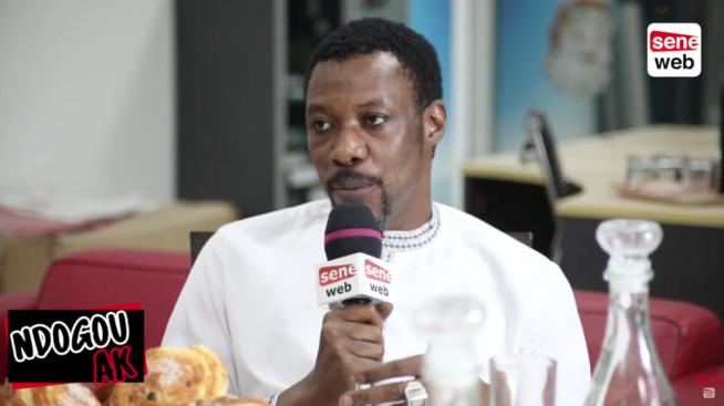 """Les révélations de Tange Tandian sur l' Affaire du mariage de Bara Gueye Clean Oil: """"Gni siw rek la niou diap"""","""