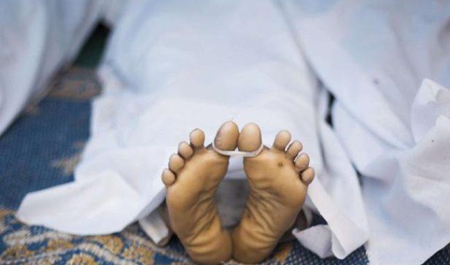 Victime d'atroces brûlures : A. B. Diallo a finalement rendu l'âme