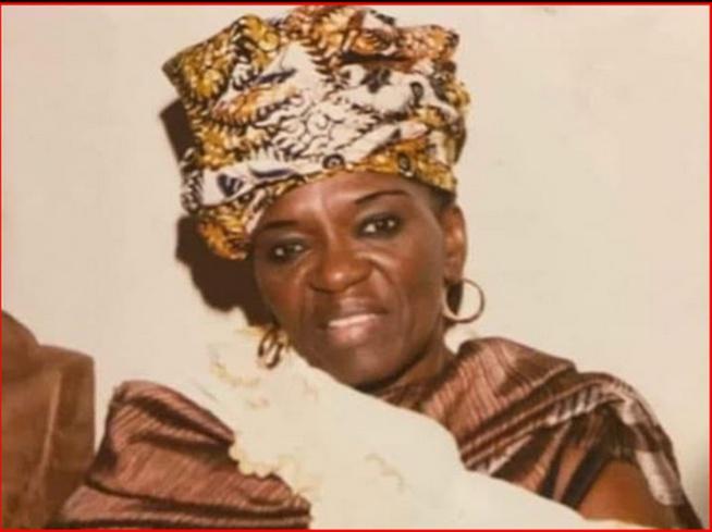 URGENT : la chanteuse Adjaratou Ndeye Seck  »Signature » n'est plus…