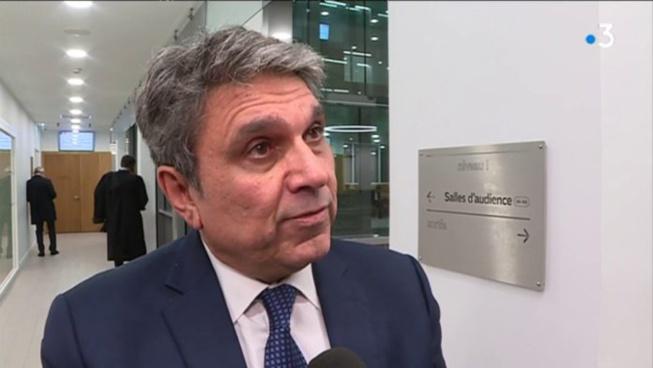 """Abbas Jaber: « Il faut annuler ou geler la dette des 10 pays du Sahel évaluée à 30 milliards de dollars"""""""