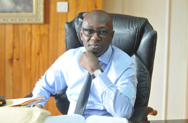 """Le ministre de la Culture rend un vibrant hommage à Ndèye Seck """"Signature"""""""