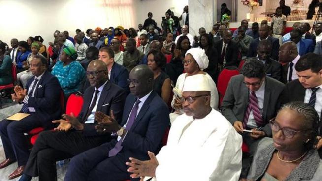 Le club des investisseurs vole en éclat : Après Thiaba Camara Sy,Abderrahmane Ndiaye de Sagam démissionne !
