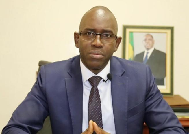 Ousmane Mbaye, Directeur du Commerce Intérieur: « Il n'y aura aucune pénurie lors de la Korité»