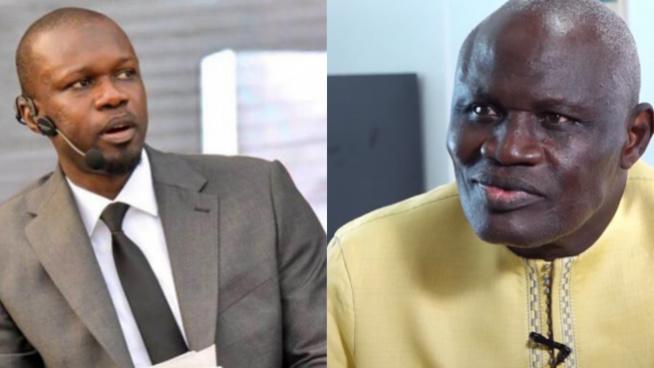 Critiques de Sonko sur la gestion du Covid-19 : La réplique salée de Gaston Mbengue (vidéo)