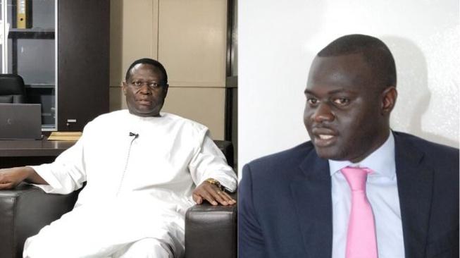 Supposée réconciliation avec son fils : Amadou Ba Locafrique dément