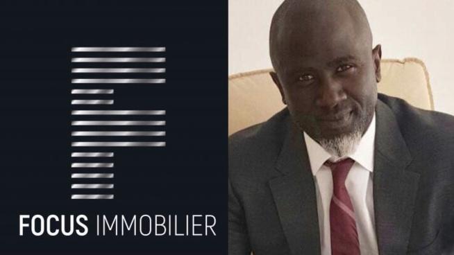 Urgent – Khadim KEBE,fils de « Ndiouga Kébé » démissionne du Club des Investisseurs