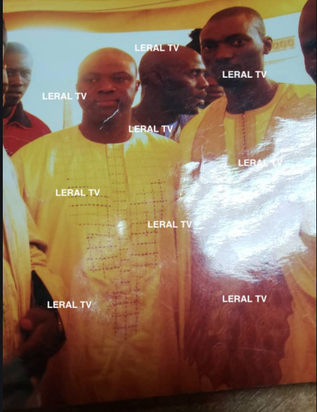 Affaires Abdoulaye Sylla Ecotrans DSCOS: Déclaration des avocats de Abdoulaye Sylla Écotrans