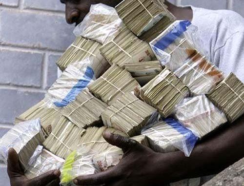 Saisie de plus de 2 milliards d'euros de faux billets: la Brigade de recherche de Dakar détaille l'opération