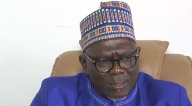 Vrai ou faux Décret d'honorariat des anciens Présidents du CESE: Moustapha Diakhaté traite la Présidence de menteuse et exige