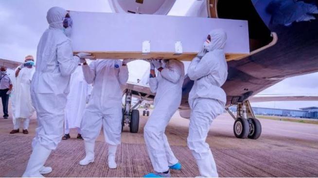 Peur du coronavirus : Sénégalais et bissau-guinéens se rejettent la dépouille de Sancoung Dramé